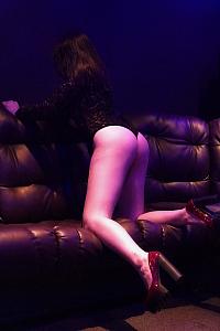 Нефтекамск сексуальный массаж
